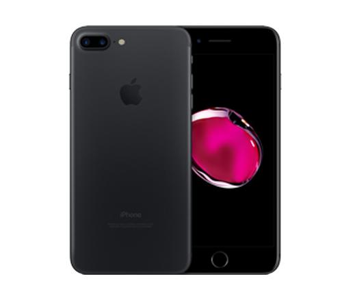 ابل ايفون 7 بدون فيس تايم - 128 جيجا، الجيل الرابع ال تي اي، اسود