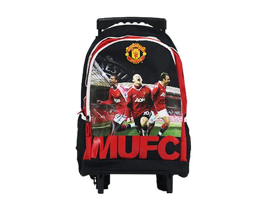 ام يو اف سي | الحقيبة الرسمية | احمر