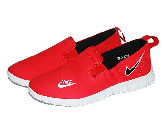 حذاء نايك | احمر | للنساء