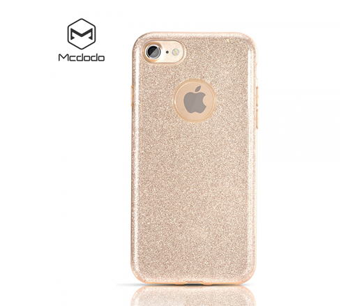 iPhone7 Diamond Case (Gold)
