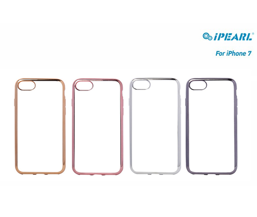 iPhone7 TPU Case (Clear)