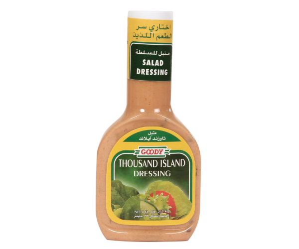Goody Salad Dressing (237 ml)