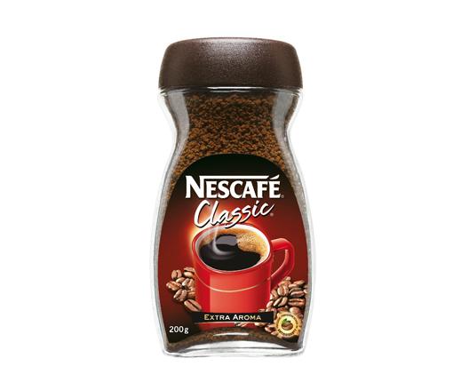 Nescafe Classic Coffee, 200g