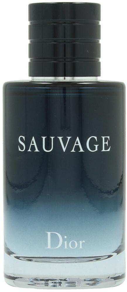 سافاج من كريستيان ديور عطر للرجال - او دي تواليت، 100 مل