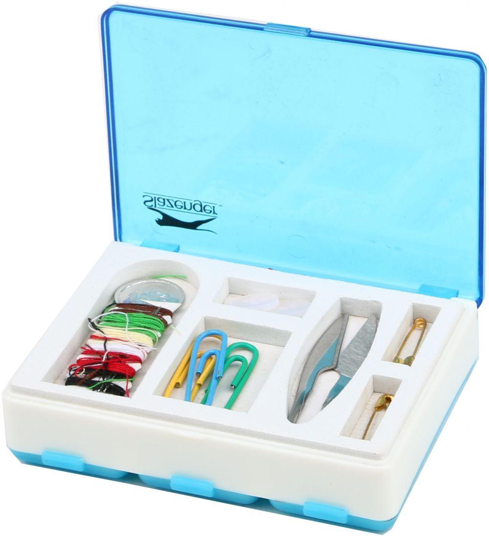 سلازنجر مجموعة ادوات لوزم الخياطه - SZ-7151