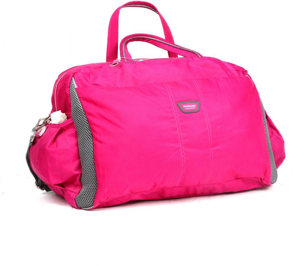 جيوردانو حقيبة للنساء-زهري - حقائب دافل