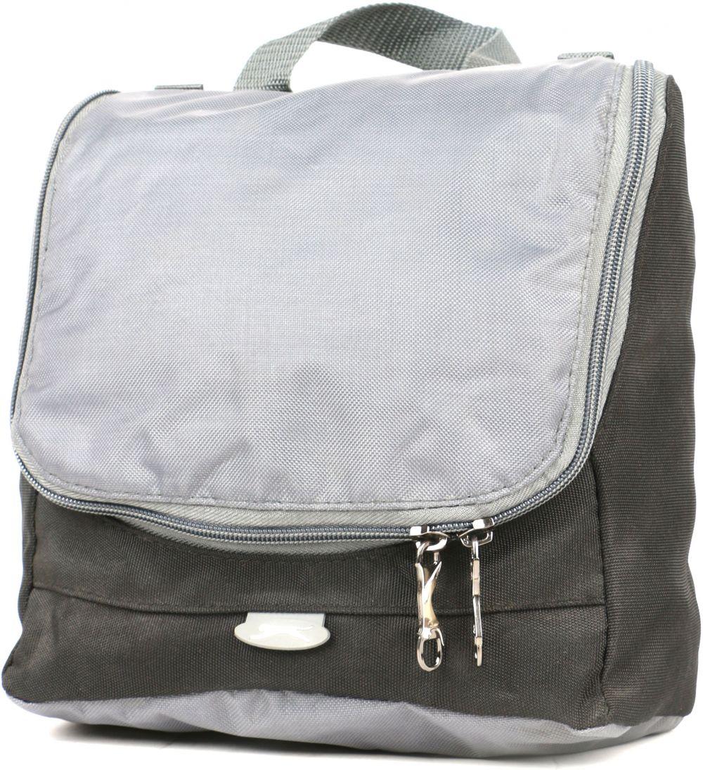 سلازنجر حقيبة يد لحفظ الاغراض الشخصية للجنسين - بوليستر ، متعدد الالوان