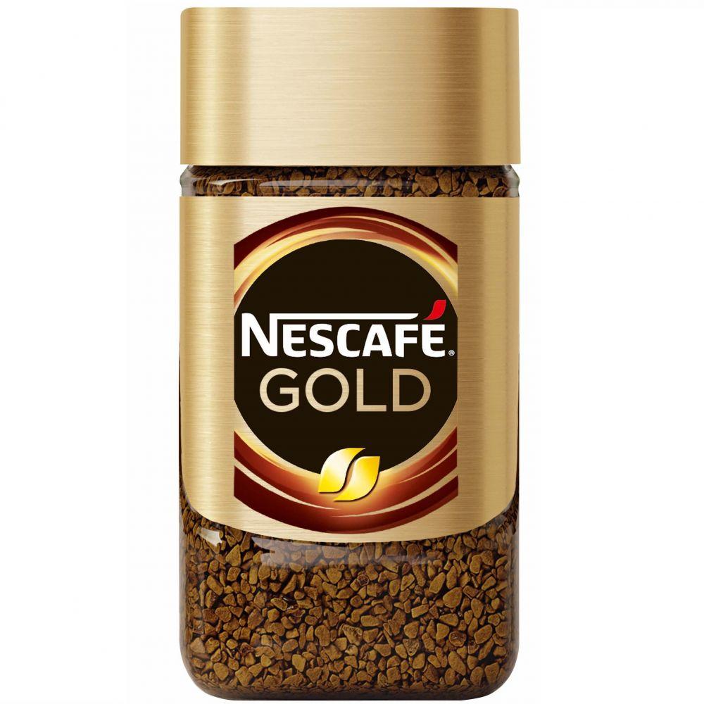 نسكافيه قهوة لاتيه مع رغوة، 50 غرام