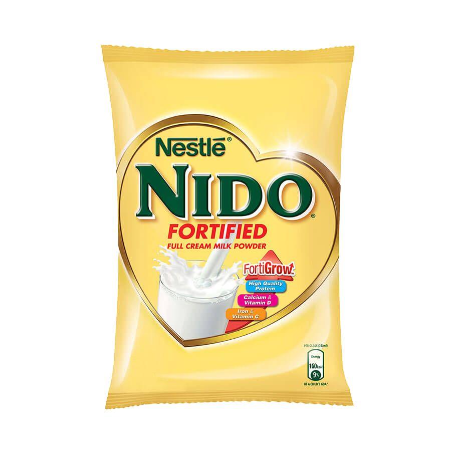 نيدو طعام اطفال قائم على الحليب لعمر الكل - 1800 ج