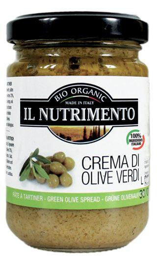 بروبايوس هريس الزيتون الأخضر , 130 غم