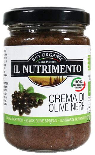 بروبايوس هريس الزيتون الأسود , 130 غم