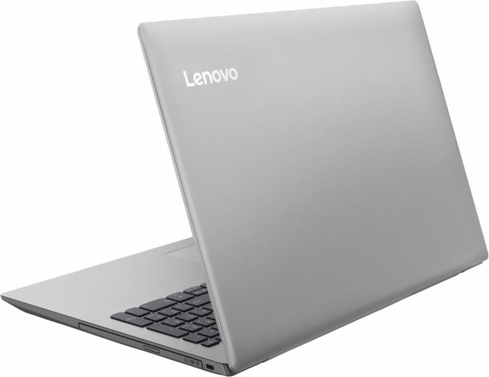لينوفو إيديا باد 330, 15.6 بوصة, معالج كور آي5, سعة التخزين 1 تيرابايت, رام 4 جيجابايت, ويندوز 10,لون رمادي