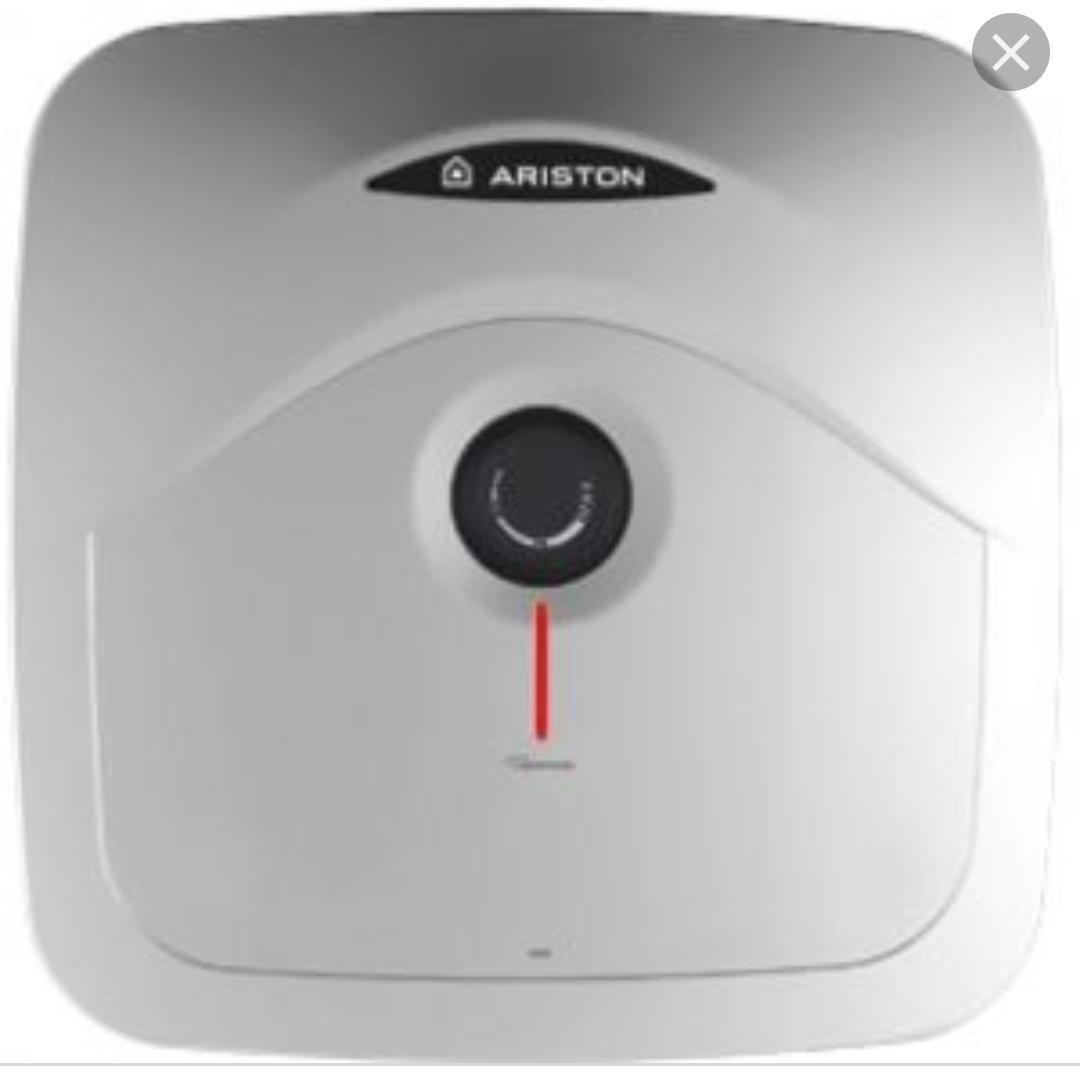 سخان مياه تانك من اريستون Andris RS 30 EG - ابيض