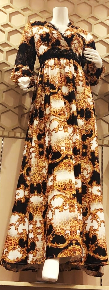 فستان فيرزاتشي
